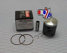 Cagiva Mito 125 Domed 2000 - 2012 56mm Twin Anello Wossner Racing Piston Kit